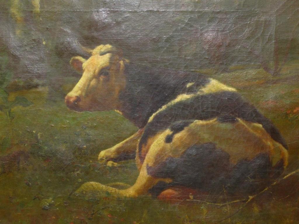 264: ROBERT ATKINSON FOX (Pennsylvania, 1860-1935)