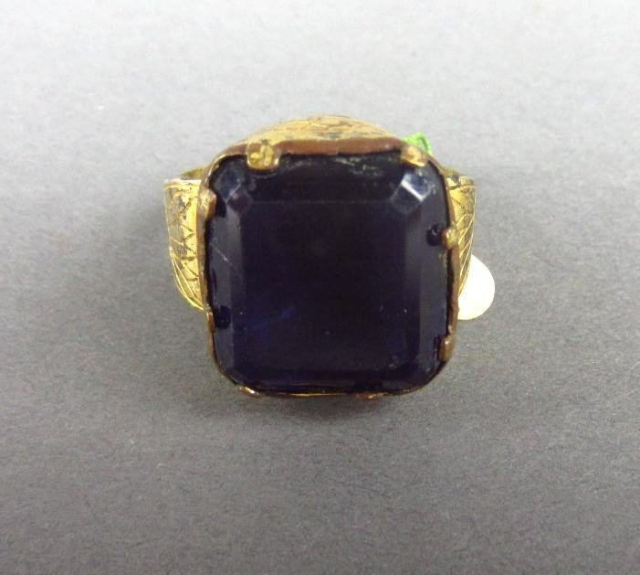 9: RING, RUSSIA 1760