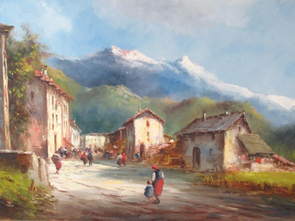 55: FRANCO RUOCCO (Italian, 20th Century)