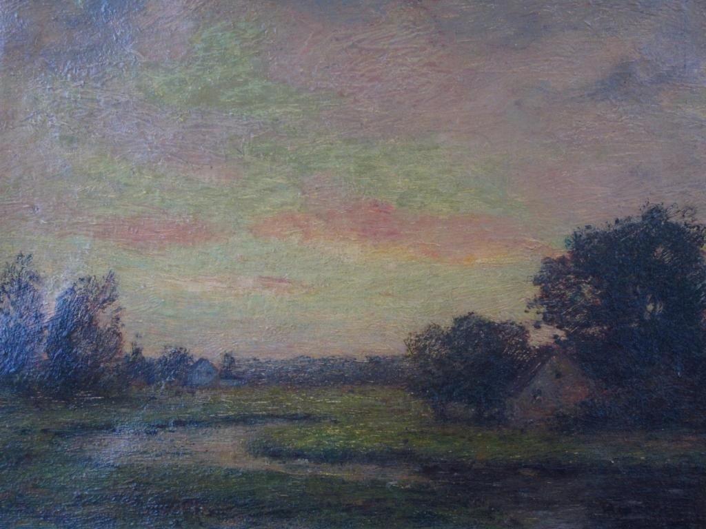 59: FREDERICK JAMES BOSTON (New York, 1855-1932)