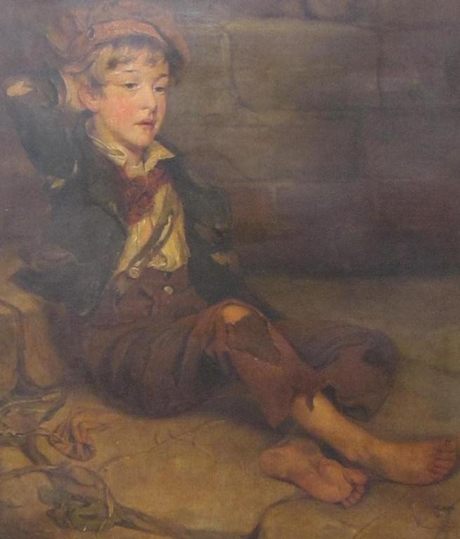 11: SIR JOHN WATSON GORDON, R.A. (English, 1788-1864)