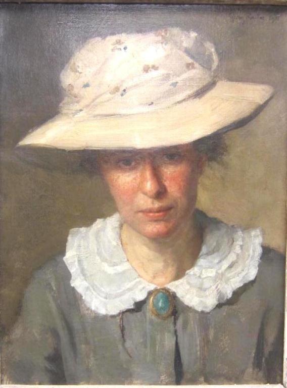16: GEORG RUETER (Dutch, 1875-1966)