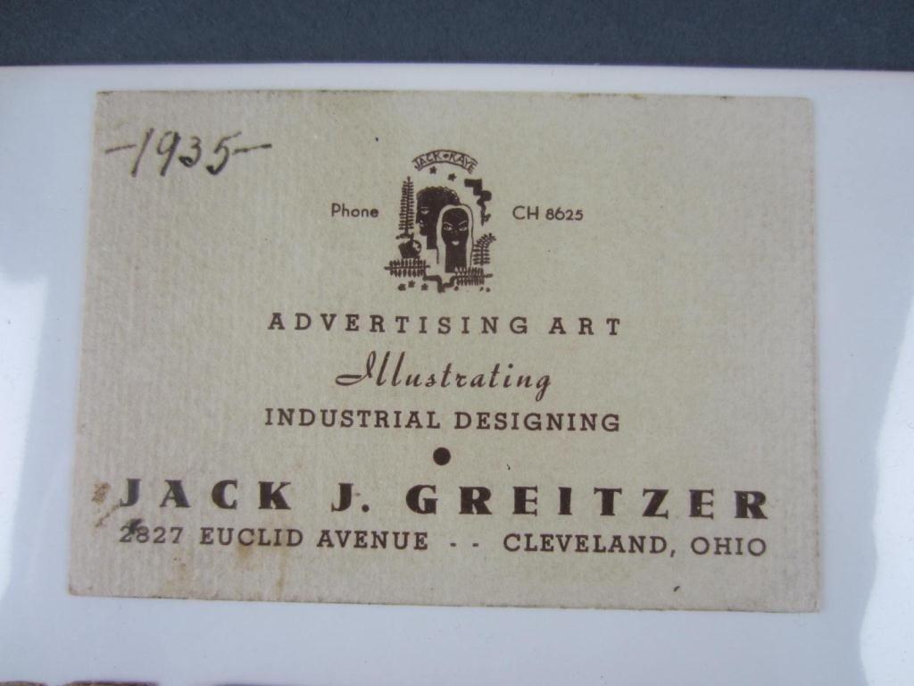 19: JACK J. GREITZER (American, 1910-1989) - 5