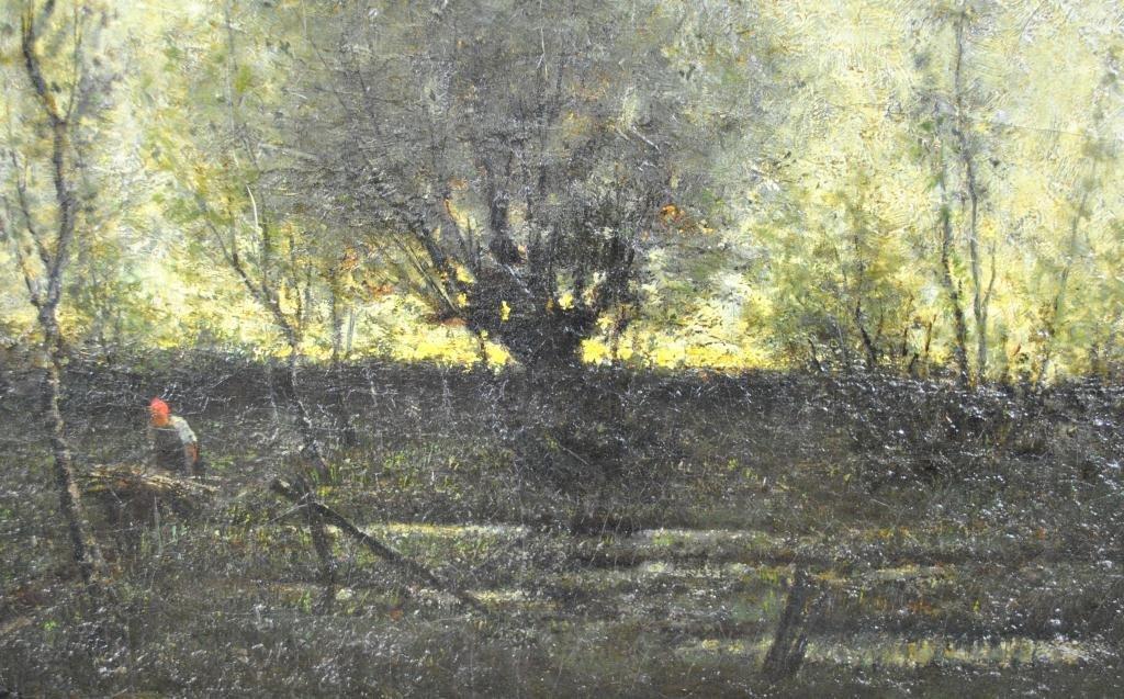 182: WILLIS SEAVER ADAMS (Massachusetts, 1844-1921) - 3