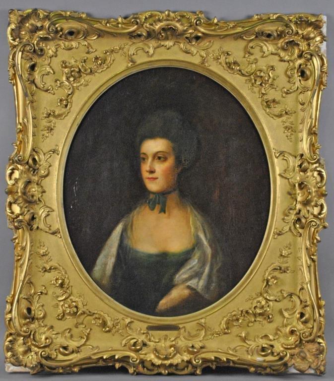 ATTR. TO GAINSBOROUGH DUPONT (British, 1754-1797)