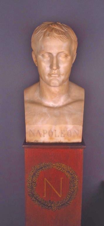 NAPOLEON BONAPARTE AFTER ANTONIO CANOVA