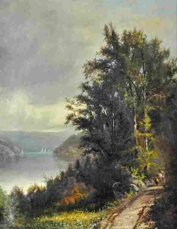 JULIE HART BEERS (American, 1835-1913)
