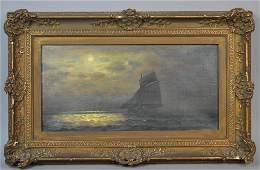 JAMES GALE TYLER (American, 1855-1931)