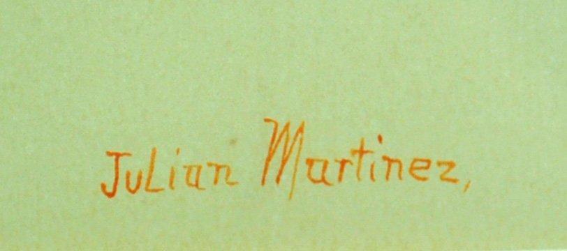 JULIAN MARTINEZ (New Mexico, 1897-1943) - 3