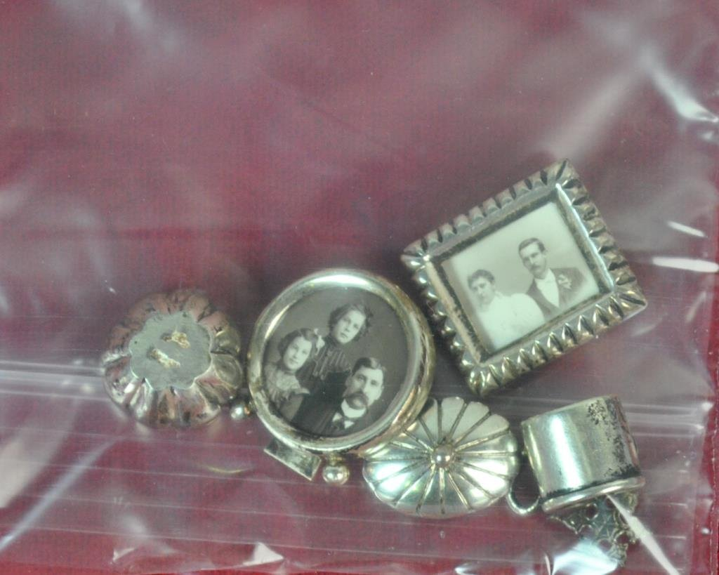 (21) STERLING MINIATURES, MOST BY ACQUISTO - 3