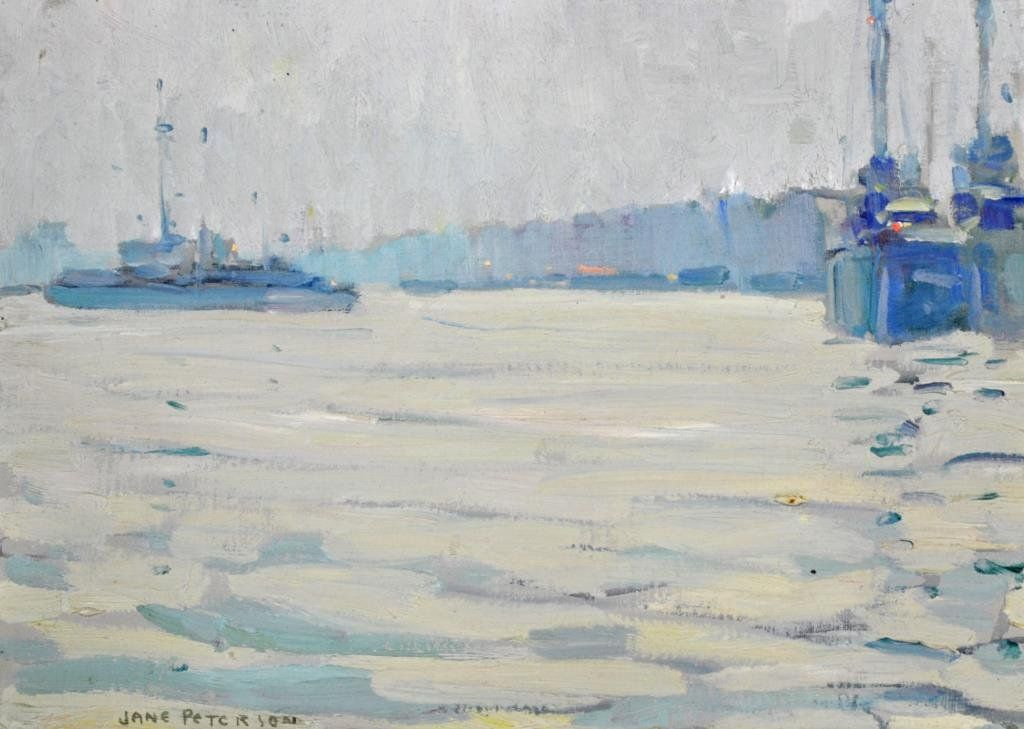 JANE PETERSON (American, 1876-1965)