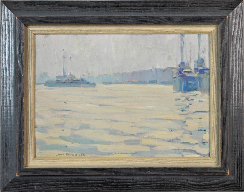 JANE PETERSON (American, 1876-1965) - 2