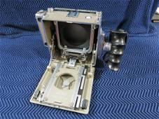 Linhof Technika Large Format Camera Body