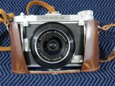 Brooks Plaubel Veriwide 100 Camera with 47MM Lens