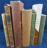 (7) Charles Dickens Related Books about Edwin Drood