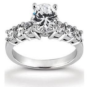 1.25 CT Diamond Ring Appraised at $15,600