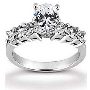 .25 CT Diamond Ring Appraised at $15,600