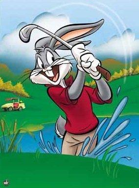 141: LOONEY TUNES Ltd Ed. Animation Sericel, Blasting B