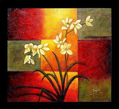 22: Silent Song, Fine Art Oil Painting