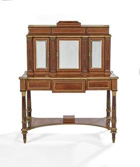 Louis XVI-Style Bureau de Dame