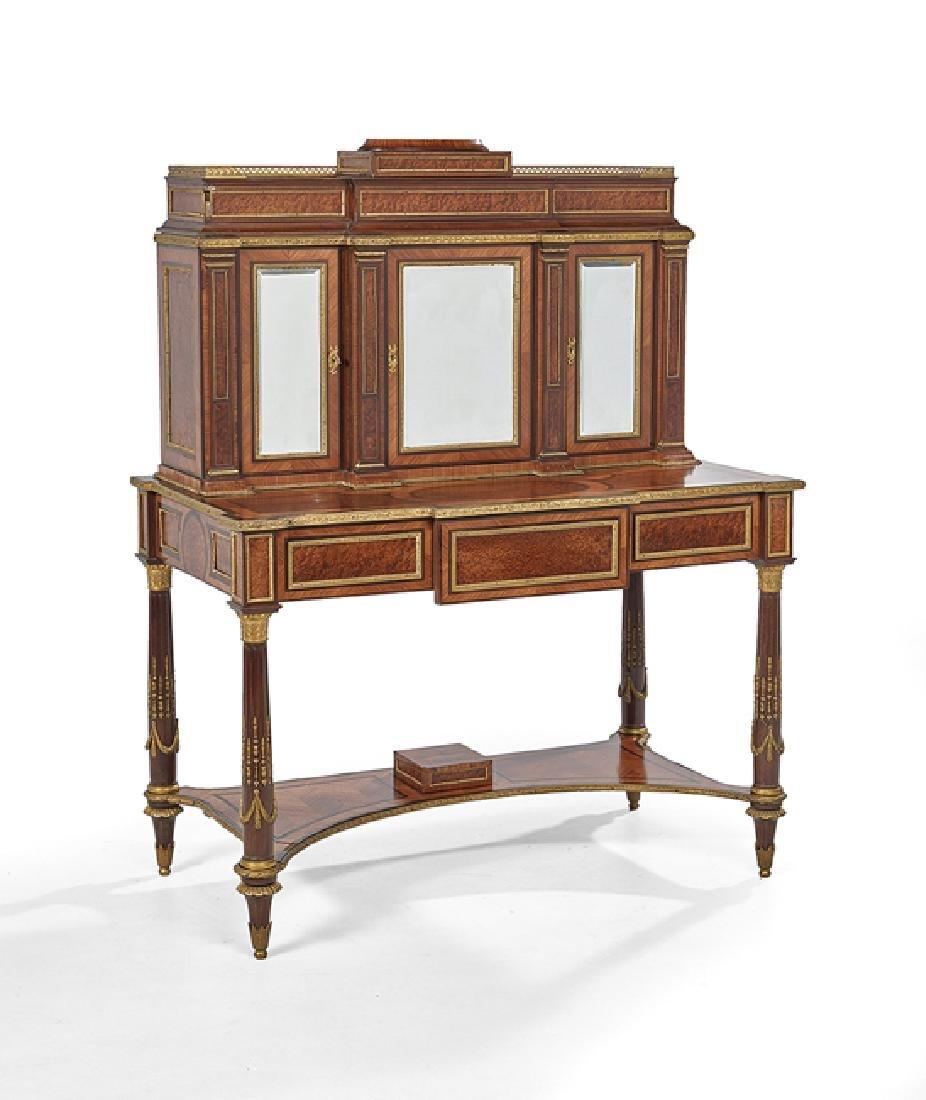 Louis XVI-Style Bureau de Dame - 2