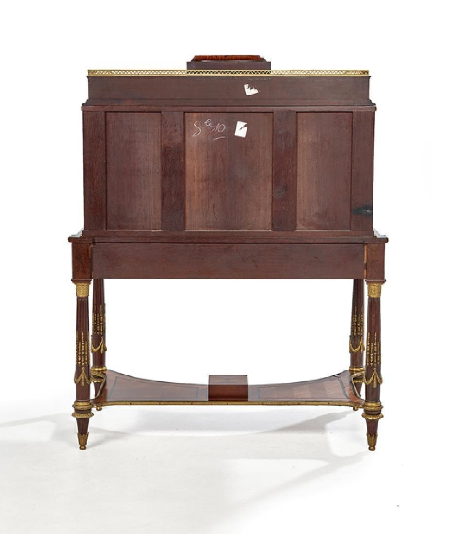 Louis XVI-Style Bureau de Dame - 3