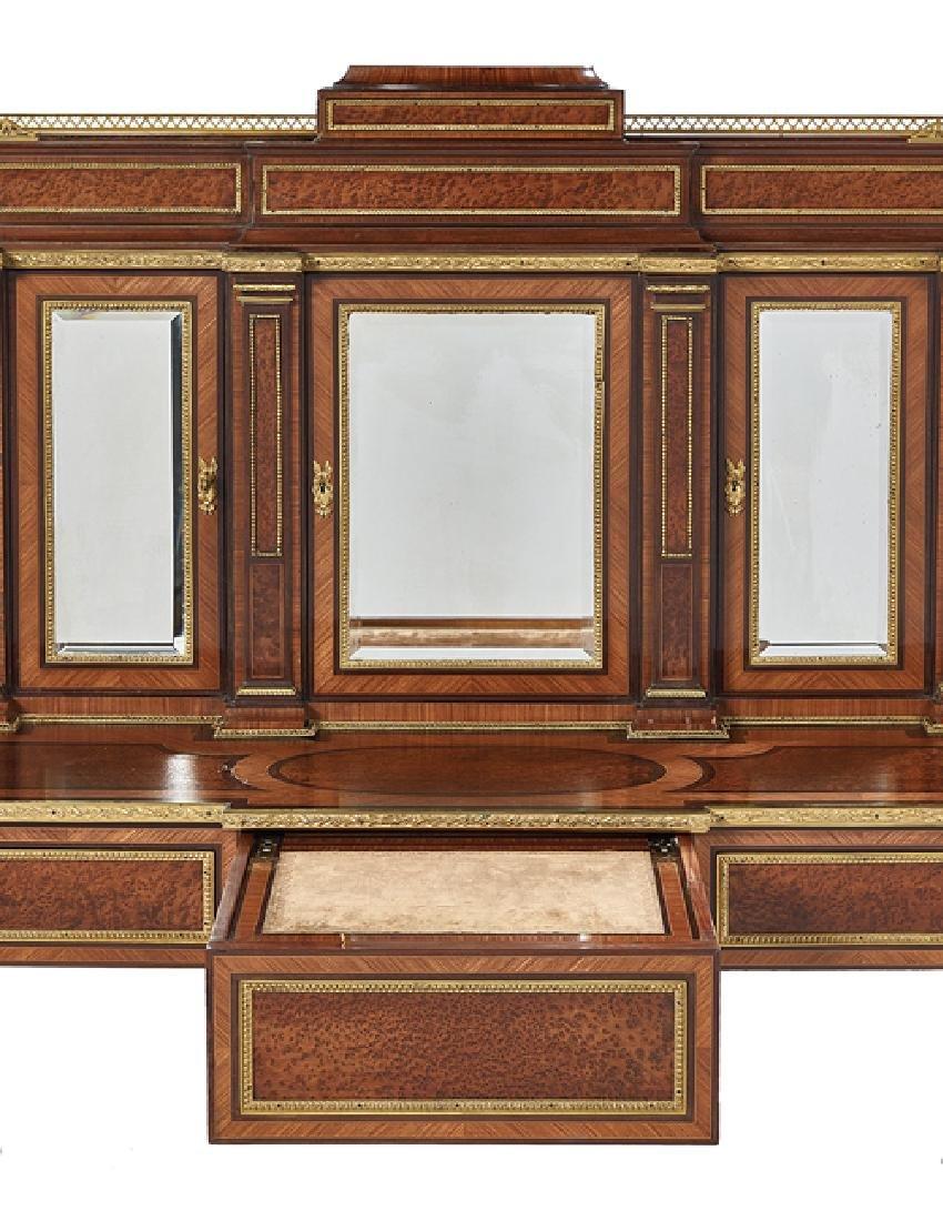Louis XVI-Style Bureau de Dame - 4
