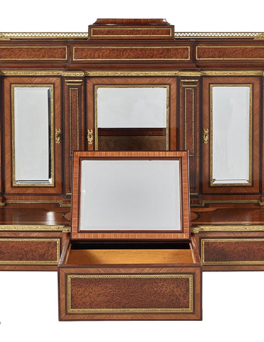 Louis XVI-Style Bureau de Dame - 5