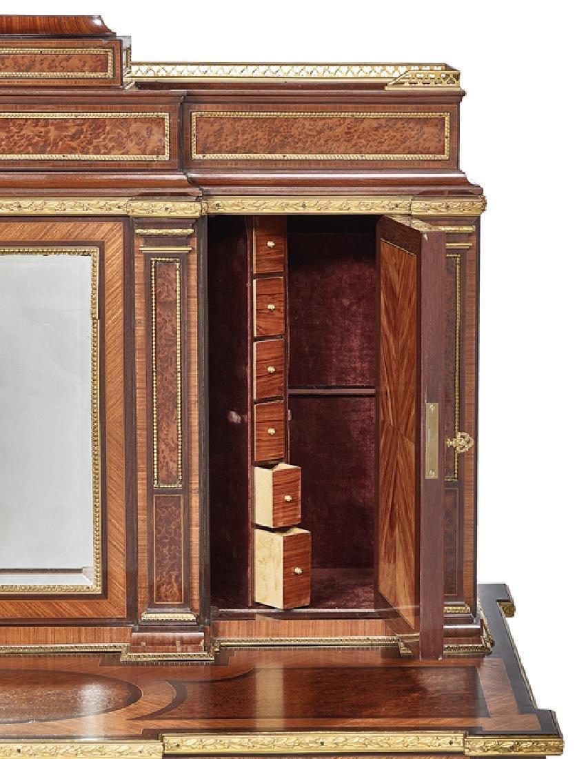 Louis XVI-Style Bureau de Dame - 7