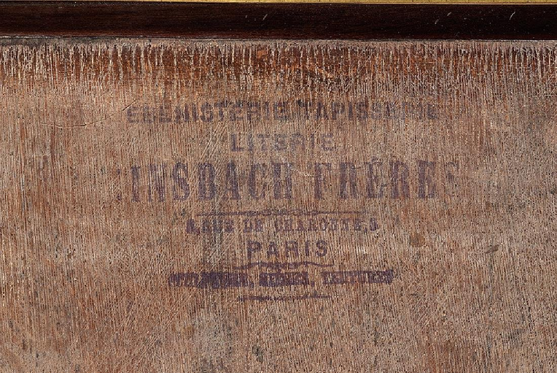 Louis XVI-Style Bureau de Dame - 8