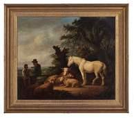 Attributed to James Ward (British, 1769-1859)