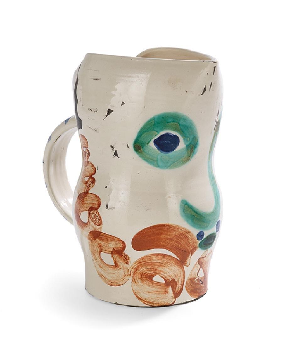 Pablo Picasso (Spanish/Paris, 1881-1973)
