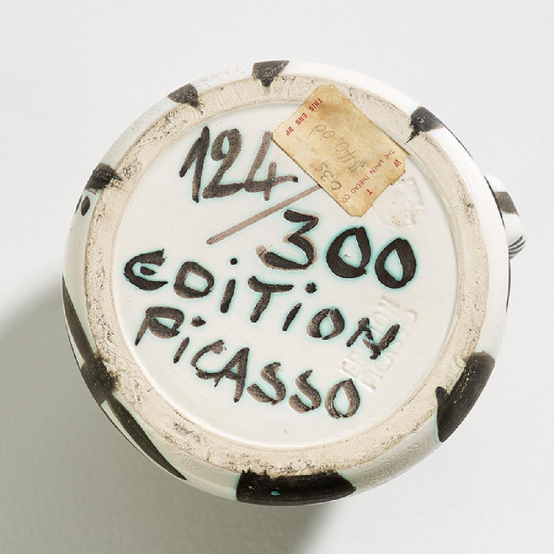 Pablo Picasso (Spanish/Paris, 1881-1973) - 3