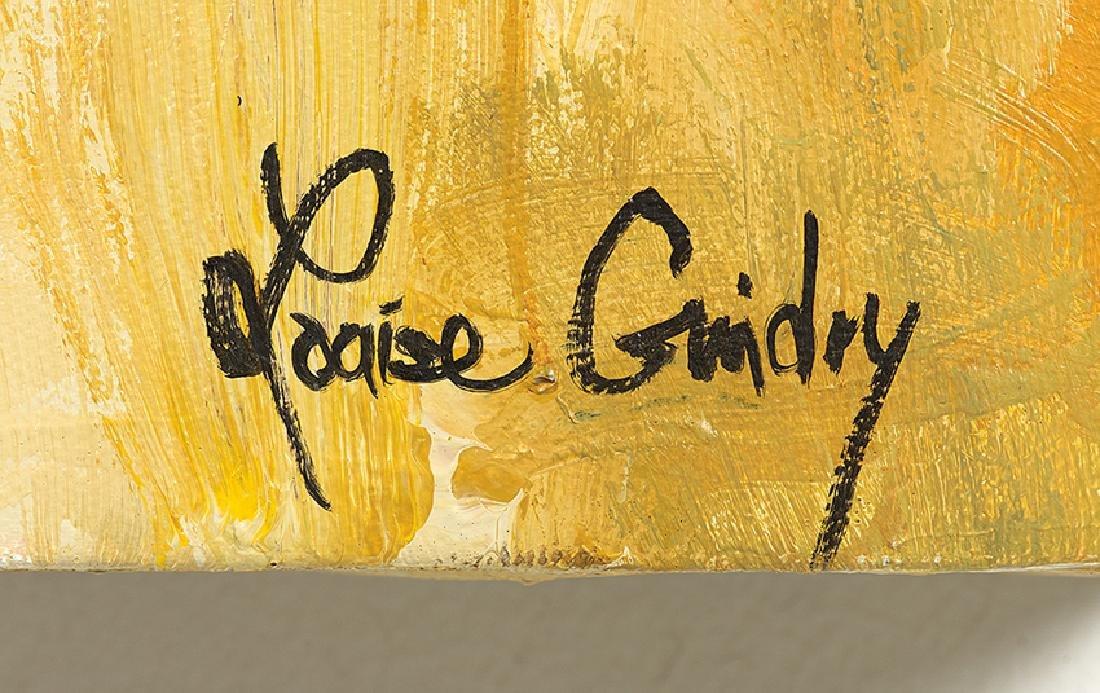 Louise Guidry (US/Louisiana, b. 1930) - 2