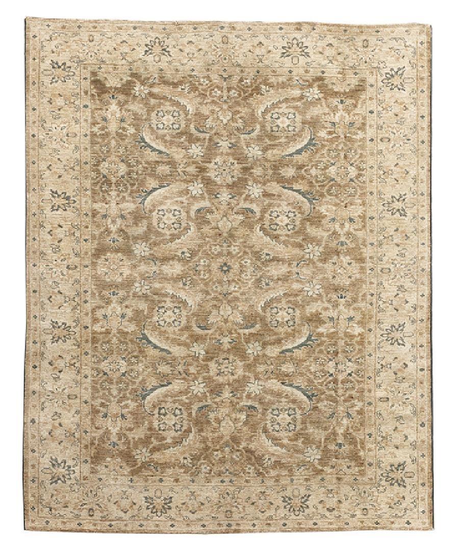 Peshawar Zeiglar Mahal Carpet