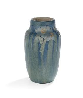 Rare Newcomb College Art Pottery Vase