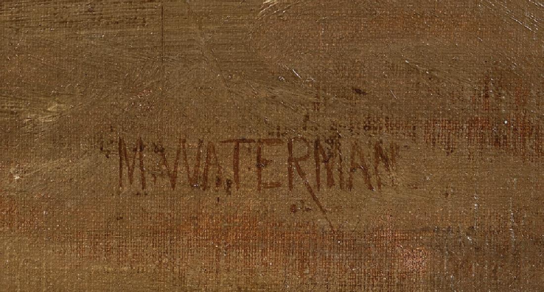 Marcus Waterman (American, 1834-1914) - 2