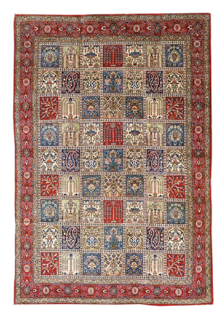 Qum Carpet