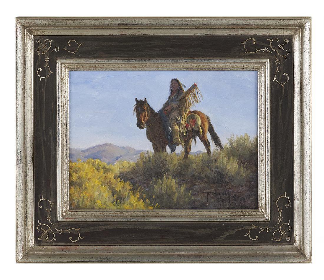 Robert Duncan (American/Utah, b. 1952)