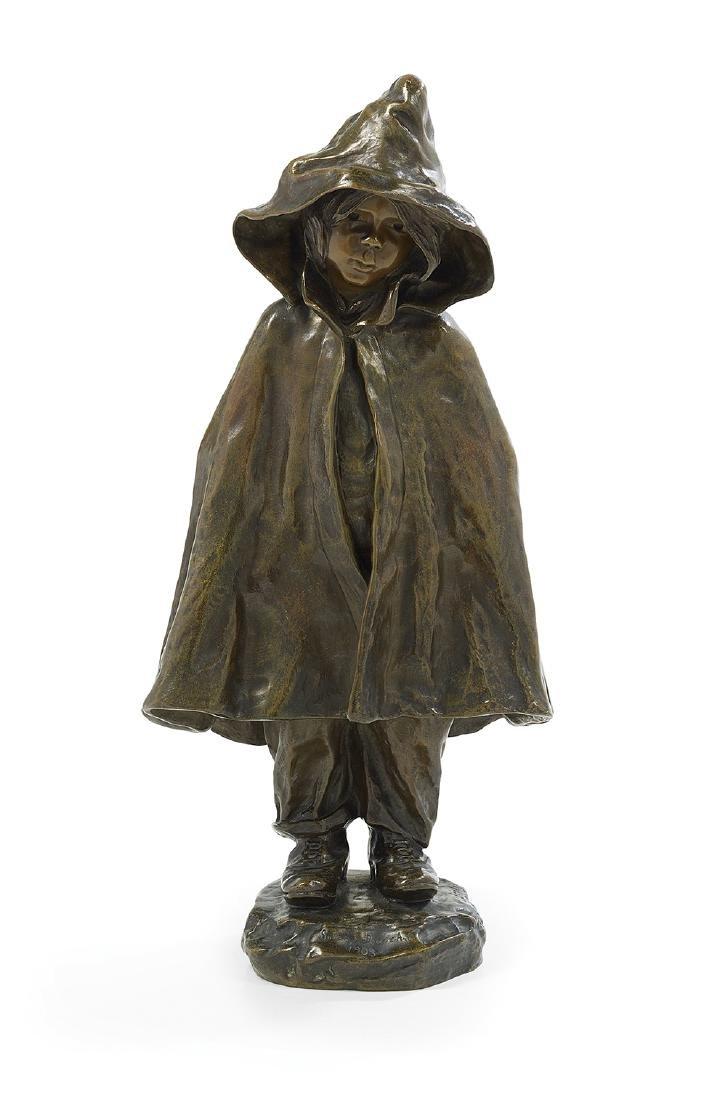Elisa Beetz-Charpentier, (French, 1875-1949)