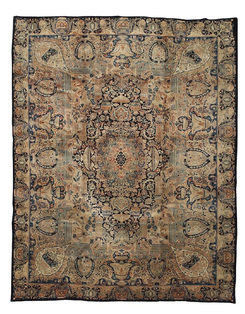 Kashmar Carpet