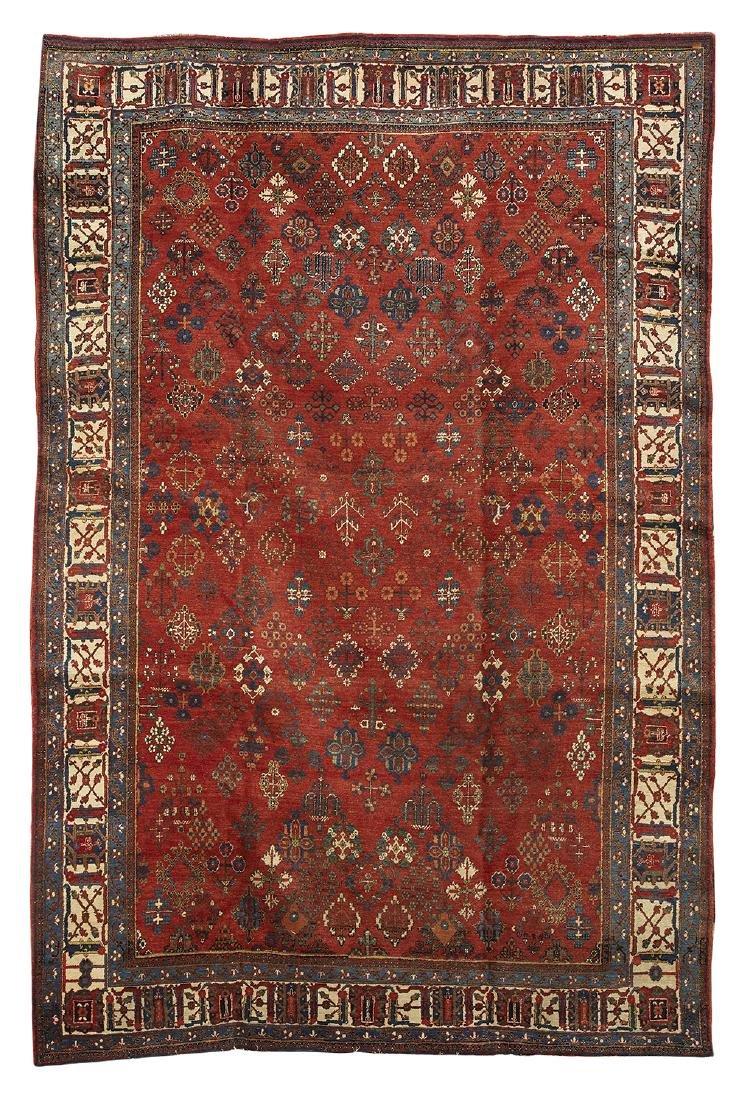 Joshagan Carpet