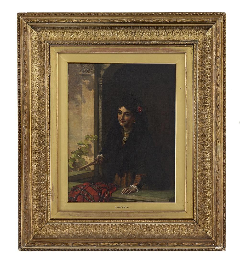 William Maw Egley, (British, 1826-1916)