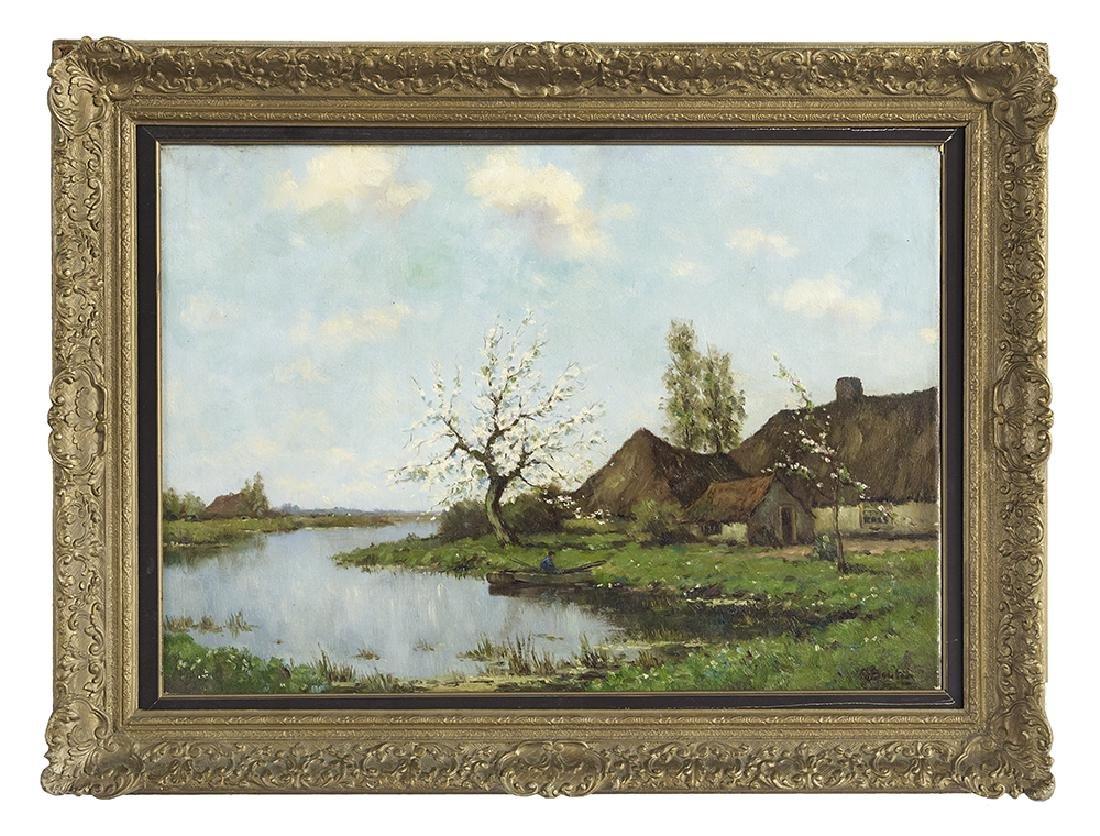 Cornelis Bouter, (Dutch, 1888-1966)