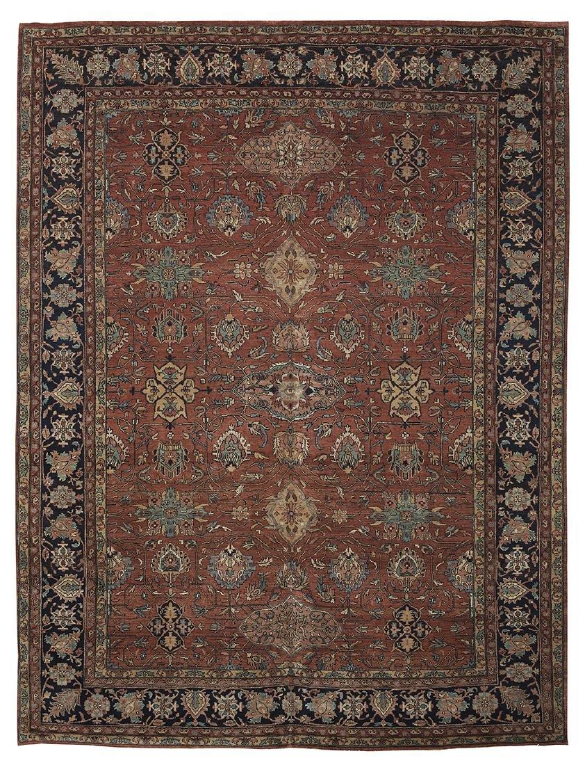 Feraghan Sarouk Carpet