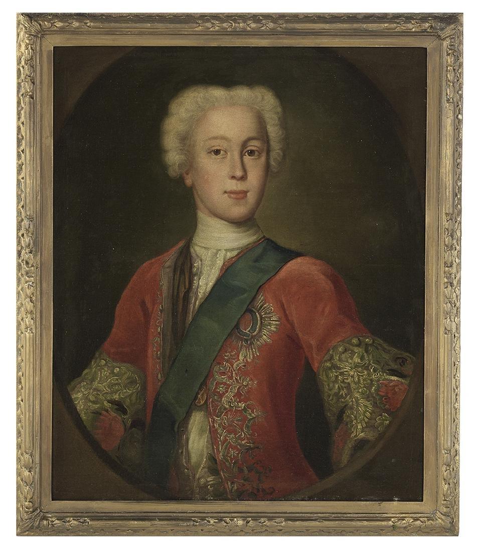 Follower of Antonio David (Italian, 1698-1750)