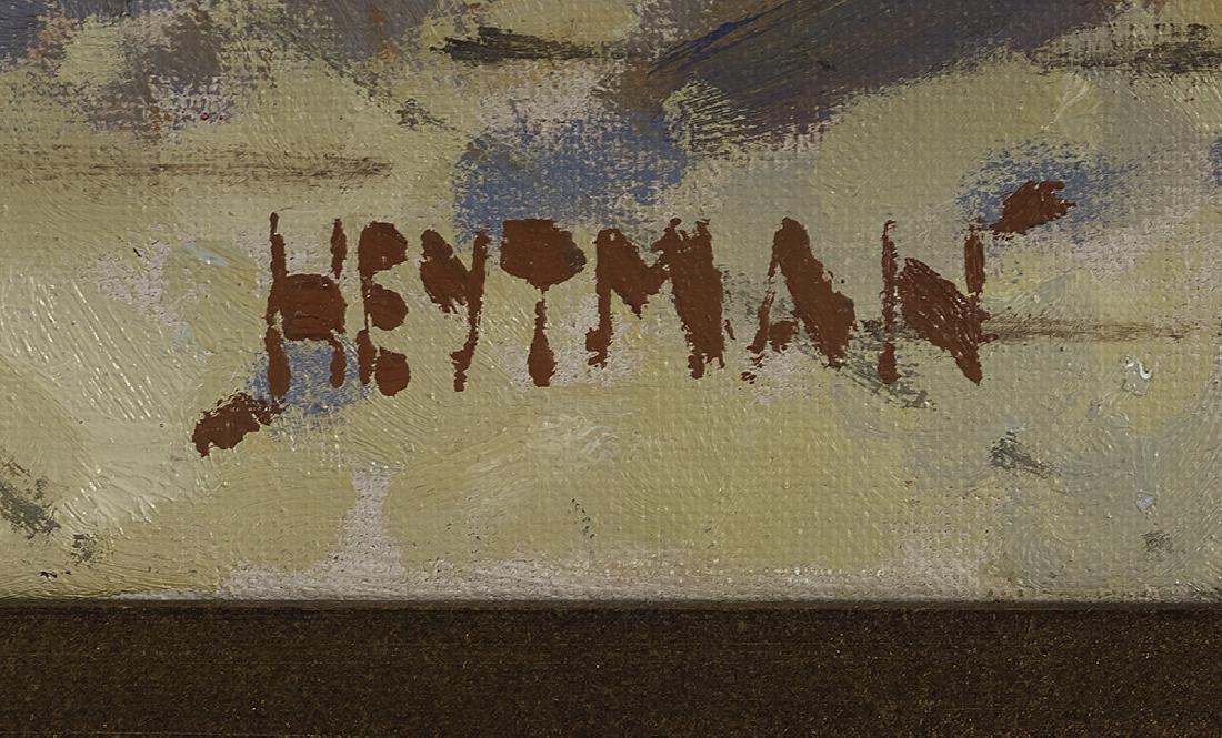 Willem Heytman (Dutch, b. 1950) - 2