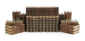 ThirtyEight Volumes on Literature and Travel