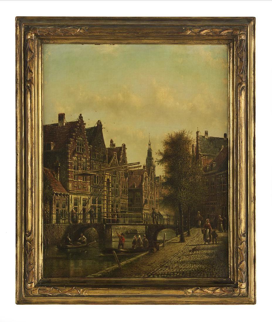 Dutch School (First Quarter 20th Century)