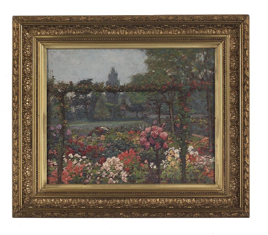 Octave Denis Victor Guillonnet, (French, 1872-1967),